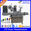 Trade assurance full automatic essential oil labeling machine,essential oil labeler,adhesive applicator