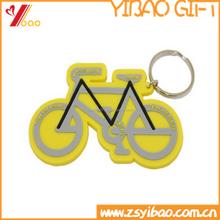 Soft PVC Key Chains, Customs 3D Soft PVC Keychain, PVC Keyring