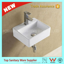 high quality small washbasins