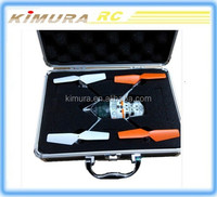 NEW product Walkera W100S FPV aluminum case for W100 W100S Drone RC Hexacopter