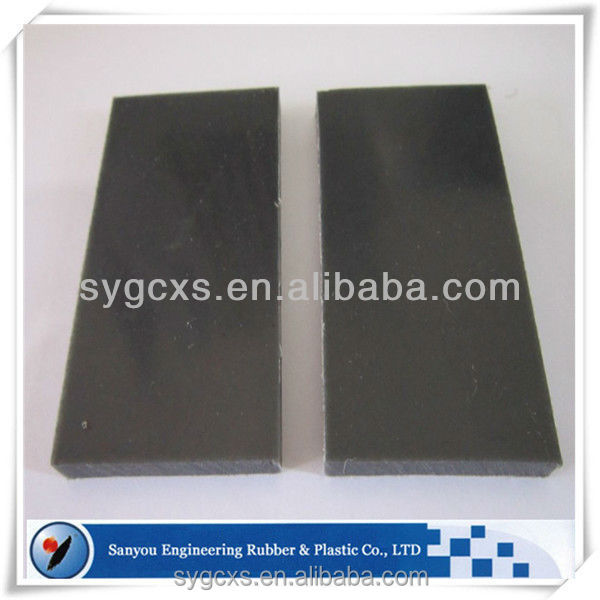 Engrave board laminated plastic sheet cutting