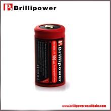 18350 battery 3.7V 900MAH Rechargeable Lithium Batteries/li-ion battery