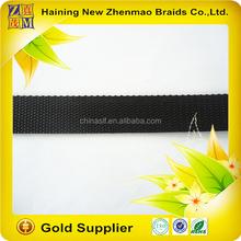 hot sell high tenacity polypropylene webbing for pet collars
