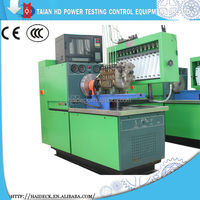 HTA 579 Fuel Injection Pump Test Bench