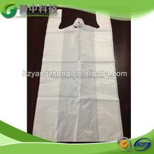 2015 Hot selling custom economic plastic shopping bag