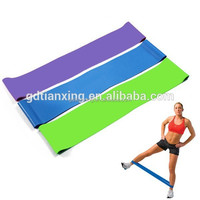 gym products resistance band yoga heavy resistance stretch muscle exercise fitness