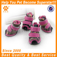 2014 New Style China Wholesale pet dog shoe and boot
