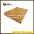 Material de fibra de madera y de primera clase calidad tablero MDF proceso de fabricación