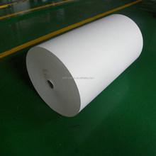 Piso decorativo de base de papel laminado material decorativo maufacturer con precios más bajos