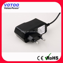 wall mount type transformer 12V 1.5A power adapter China dc power supply
