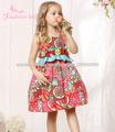 ropa de diseño infantil, ropa de niños casual, vestido de niño de costura