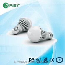 certificate sample, 5w led bulb light
