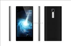 Super slim mobile phone 5.5inch quad core IPS QHD screen 1GB 8GB 3G WCDMA phone