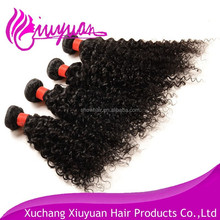 100% Brazilian Human Hair Water Wave Sexy Woman Essential