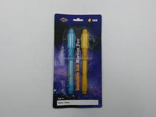 Invisible Ink Pen with UV Light Pen