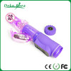 360 Degree Rotation Water Proof Crane extra large Rabbit Vibrator dildo for Women Masturbation Purple