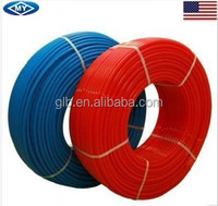 Cheap High Quality Insulated Plastic Pex Pipes