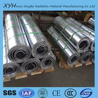 2mm lead sheet
