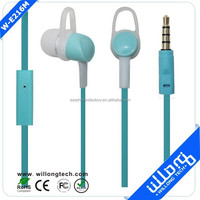 Earbuds Attachment, Customized Colors are Accepted, Popular for Smart Phone