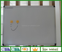 Customized Magnetic White Marker Board