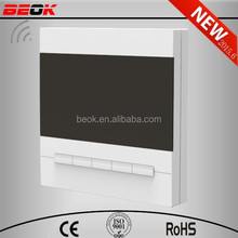 FCU thermostat WIFI