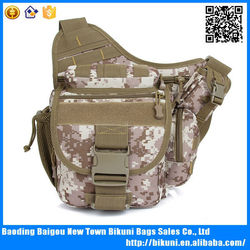 New arrival chest shoulder bag cross body military bag army tactical bag
