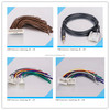 automobile replacement toyota iso wiring harness manufacturer