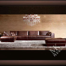 Top brand modern home furniture sofa designers HD58 in guangzhou