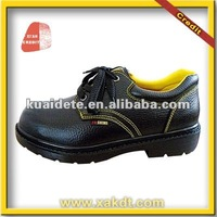 Popular style safety footwear with CE