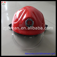 Europe Fireman Helmets Professional For Men Safety Working