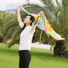 scarf designer most love spring and summer air conditioning sunscreen shawl scarf emulation silk towel candy-colored scarf mad