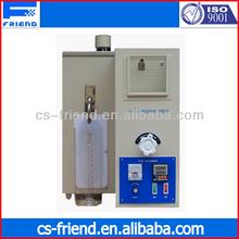 automático de aparato de destilación astm d86 d1078
