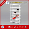 easy to assemble shoe rack plastic shoe rack with cover