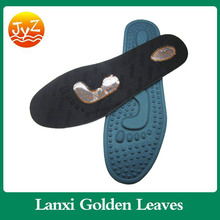 hi-poly durable magnetic massage insoles ski boot insole