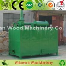 No smoke High heating value Environmental protection carbonization oven