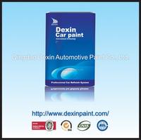 Car paint acrylic resin hardener supplier