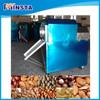 HOT SALE high quality nut peanut roaster/almond roasters for sale