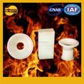 Sinter AZS tijolo tijolo de fogo de diferentes tamanhos e formas tijolos refratários AZS refratários empresas