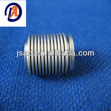 Stainless Steel Performance Soft Expansion Bellows Roof Sealing