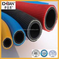 High Pressure Welding Line Rubber Hose Oxygen Acetylene Welding Cable