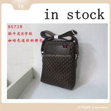 hot selling leather men business bags Famous brand luxury handbags in stock