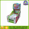 monster bowling electric bowling redemption game machine