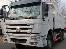 Sinotruk HOWO 371HP 6X4 dump truck, used tipper for sale, tipper for sale