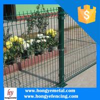 Alibaba Wibesite Customized High Quality Beautiful Garden Fences