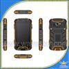 OEM 4 inch 3G Android 4.4 Rugged Phone 1GB/8GB Waterproof IP68 GPS BT4.0
