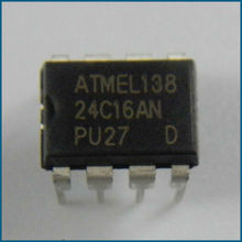 new original stock DIP8 IC AT24C16