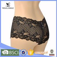 Cheap Price Lovely Lace Ladies Underwear Types
