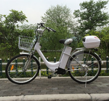 250w cheap bicycle for adult/steel electric bike