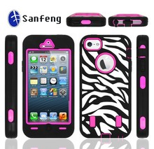 hot sale model i phone slilicone cell phone case with best price