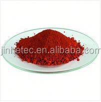 bayferrox pigment China Supplier Pigment iron ore crushing plant